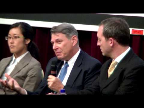 Panel Discussion - Gas Markets Exploration and Production 5/5