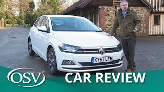 Volkswagen Polo 2018 Car Review - The sixth generation improvements