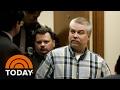 'Making A Murderer' Lead Investigator Speaks On Steven Avery Case For First Time On Dateline | TODAY