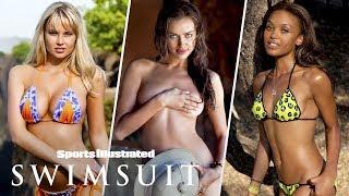 Irina Shayk Joins Genevieve Morton & More Models To Explore Zambia | Sports Illustrated Swimsuit