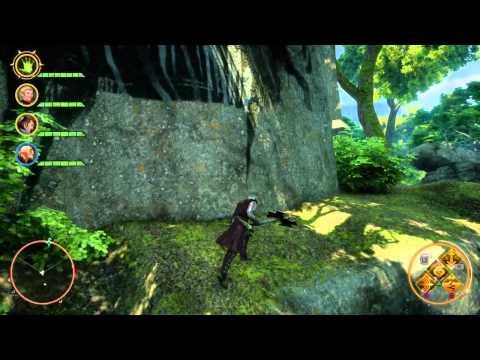 Dragon Age™: Инквизиция Карта сторожевого прохода