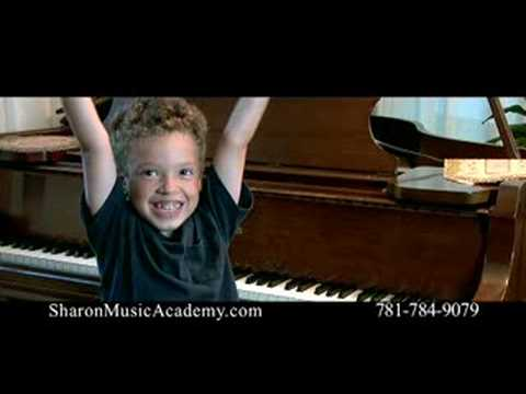 Sharon Music Academy