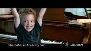 Sharon Music Academy