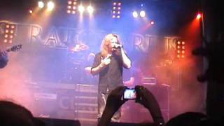 Stratovarius - Higher We Go (Live in Moscow 29.05.2009)