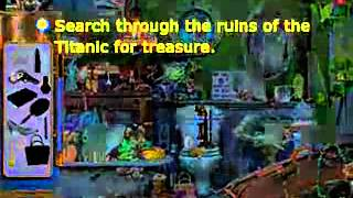 Red Tiger Gaming - Hidden Expedition- Titanic Trailer