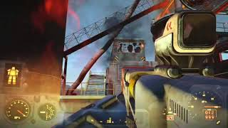 why the institute is the good karma ending on fallout 4 part 2
