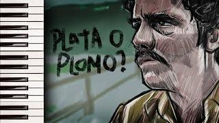 Narcos Theme Piano Cover - Tuyo (Rodrigo Amarante) Video