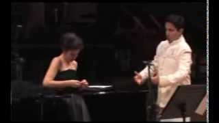 ROSSINI'S   CATS DUET -  FUNNY DUET OF TWO CATS IN LOVE