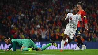 Spain 2-3 England Post Match Analysis | Euro 2020 Reaction Review