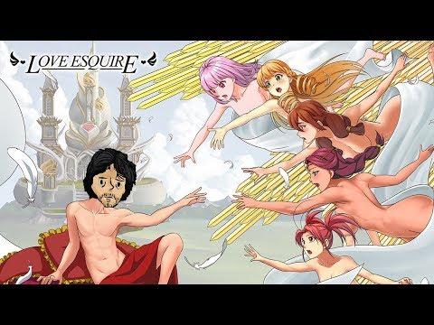 Visual Novel/RPG/Dating Sim! - Love Esquire (Alpha Demo)