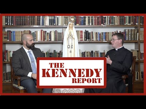 Catholics and Halloween with Father David Sherry | The Kennedy Report