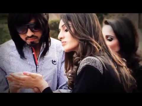 Akhiyan falak ft.arjun new video
