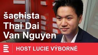 Thai Dai Van Nguyen: Největší motivací pro mě je se zlepšovat. Vždycky se dá postoupit o krok dál