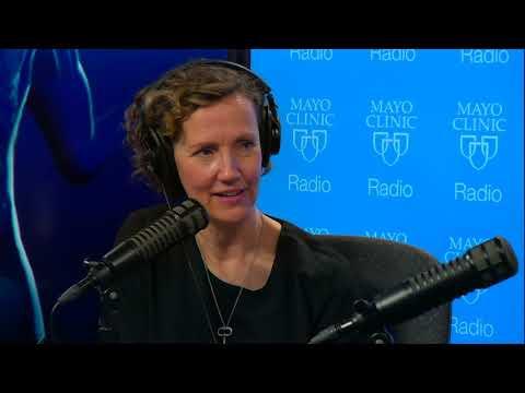 Spondylolisthesis: Mayo Clinic Radio