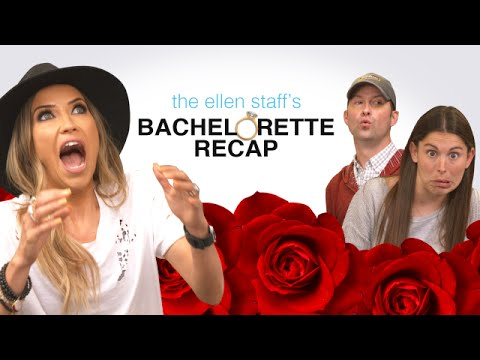 Kaitlyn Bristowe Gets a Surprise from Shawn Booth in the Cubicle!