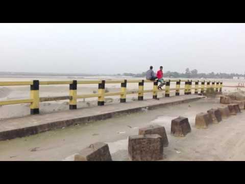100 feet road from notunbazar to beraid near dhaka