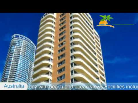 Zenith Ocean Front Apartments - Gold Coast Hotels,  Australia
