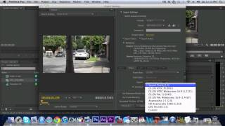 Best Export Settings In Premiere Pro CS6 thumbnail