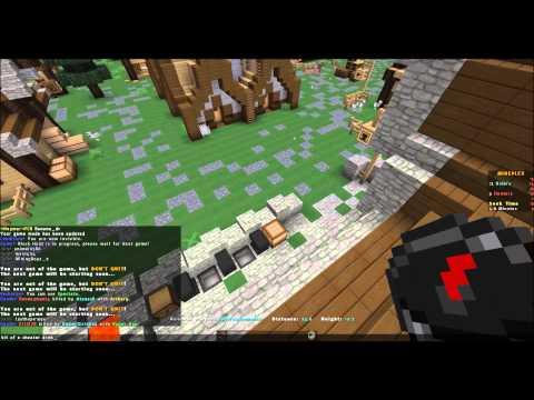Block Hunt #Hacker Report 10 - Cheating Chicken