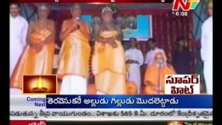 Swami Dayananda Saraswati - Special Story