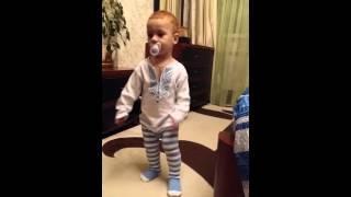 """Новый клип Насти и Потапа """" стиль собачки """" 😆"""