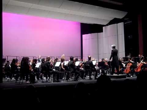 MC Orchestra Les Biches Suite I. Rondeau