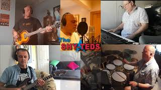 Shy Teds Lockdown Sessions - The Tide Is High