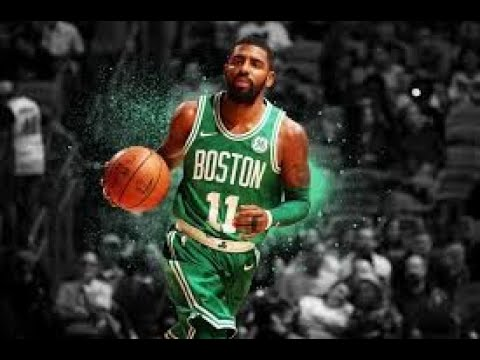 Kyrie Irving Mix-Red Roses