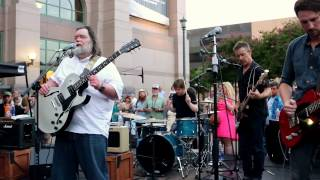 """Two Headed Dog"" by ROKY ERICKSON live 7/11/2014"