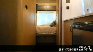 2015 Airstream Sport 16 - George M Sutton RV - Eugene, OR...