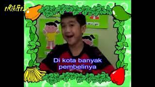 Video PEPAYA MANGGA PISANG JAMBU - Lagu Anak Indonesia | Lagu Anak Jaman Dulu download MP3, 3GP, MP4, WEBM, AVI, FLV Juli 2018