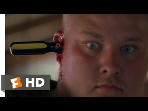 Cabin Fever (10/11) Movie CLIP