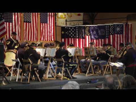 California Battalion Band 2016