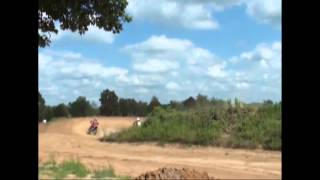 Romp MX with Tyler Valley, Jobe & Ben Courtney Thumbnail