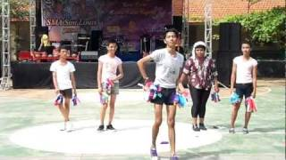 Video Pompom boyz St.Louis Smg XI IPA2 download MP3, 3GP, MP4, WEBM, AVI, FLV Desember 2017