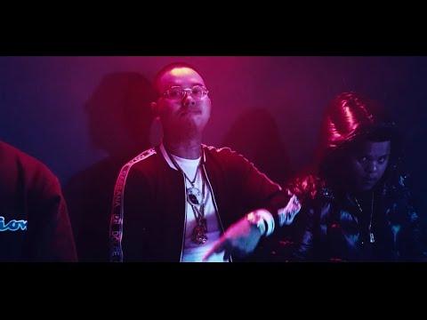 Смотреть клип Selfmade Cooly Ft. Kayo, $Tupid Young - Paranoid