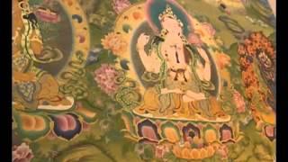 Мудрец Йога Васиштха - Обучение Рамы и полное понимание истинного абсолюта. 032