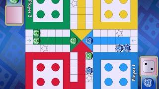 Ludo king game 2 player   Ludo game   Ludo game in 2 players   Ludo Gameplay    Ludo king screenshot 1