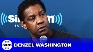 """Denzel Washington: """"It"""