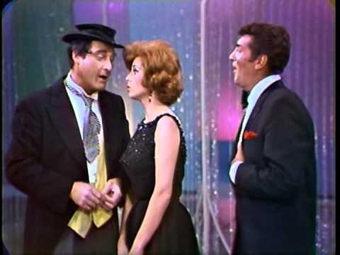 The Dean Martin Show - March 3, 1966