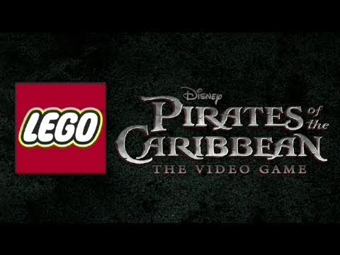 LEGO Pirates of the Caribbean: Video Game - Dead Mans Chest Trailer (2011) OFFICIAL | HD