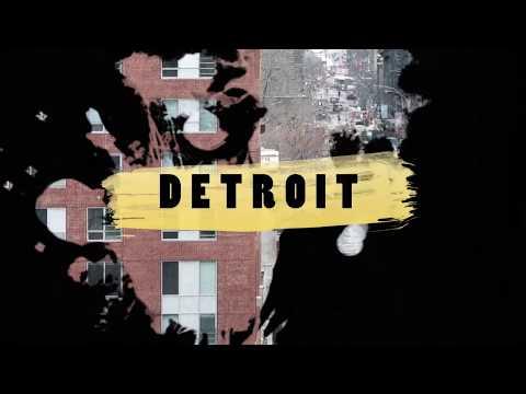 Detroit Revue De Presse 04 2018