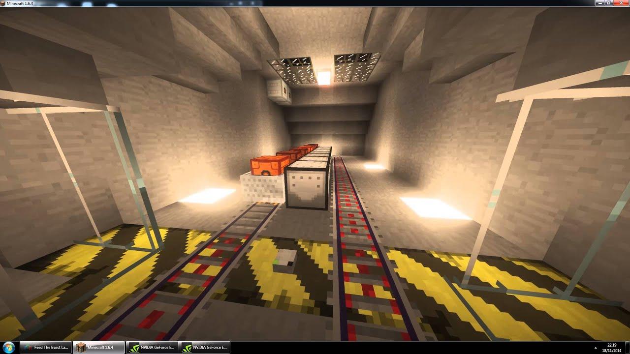 Volcano: Minecraft Volcano Base