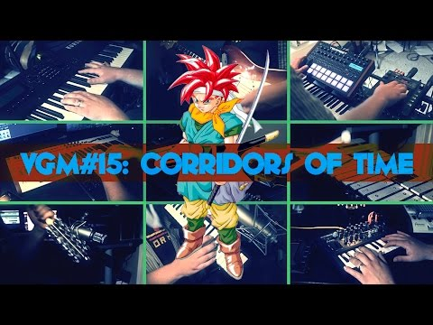 VGM #15: Corridors of Time (Chrono Trigger)