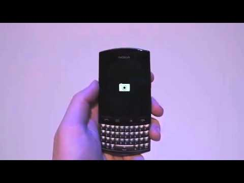 Nokia Asha 303 hands-on