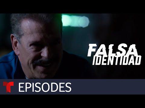 Falsa Identidad   Episode 43   Telemundo English