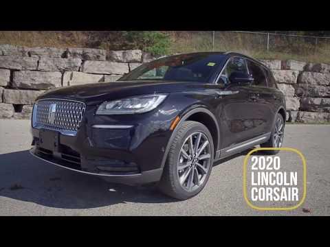 IT HAS ARRIVED!!! 2020 Lincoln Corsair     Blue Star Lincoln   car dealership