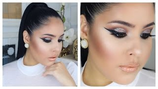 How To Cream Contour & Highlight | Nelly Toledo