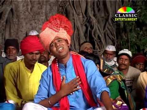 Vitthal Bhakti Geet | Ambana Yedu Naga - New Marathi Devotional Songs 2014
