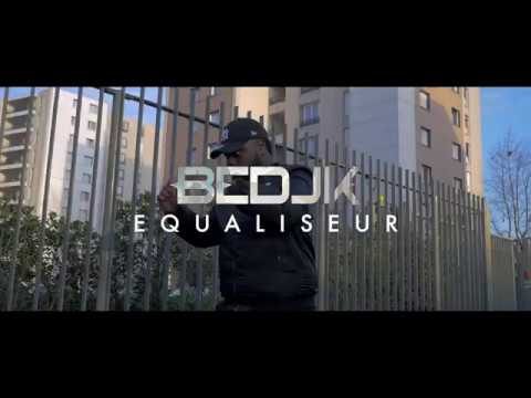 Bedjik - Equaliseur (Clip Officiel)